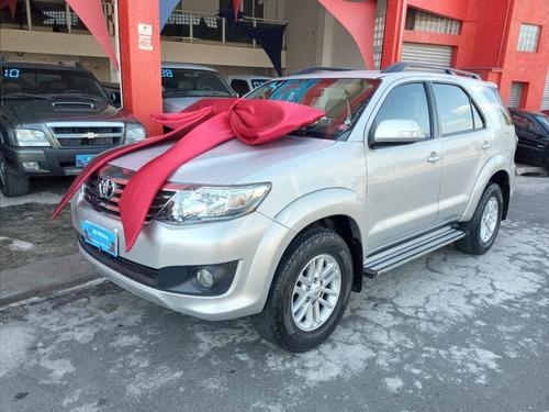 Toyota Hilux Sw4 Sr 4x2 2.7 Aut Flex 5p