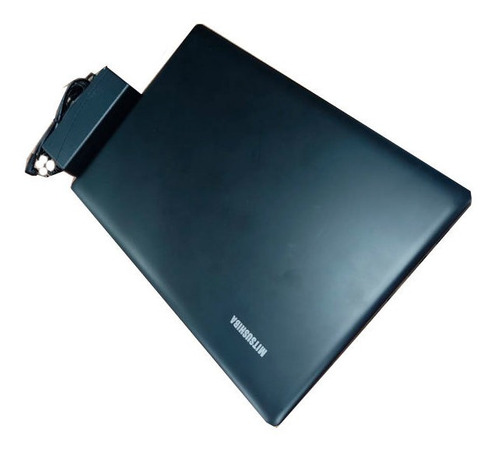 Notebook Mitsushiba Nt-1401 Celeron 4gb Ssd256gb