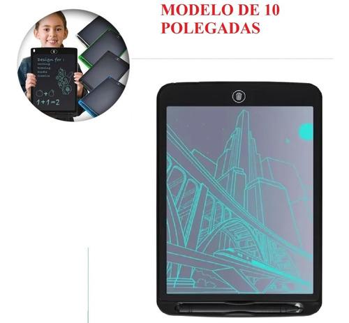 Lousa Digital 10.5  Lcd Tablet Infantil P/escrever E Desenho