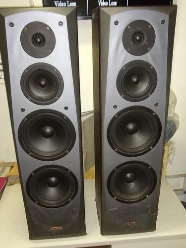 Columnas Koda K103 En Buen Estado Y Excelente Sonido