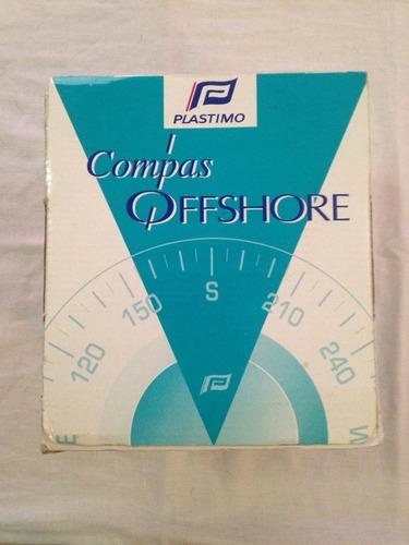 Remato Brújula Marina Plastimo Offshore 90 Compass
