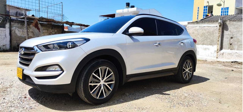 Hyundai Tucson 2016 2.0 Gls Limited 154 Hp 4x2