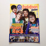 Revista Toda Teen 06 Ídolos Harry Rock Replace All Time Low
