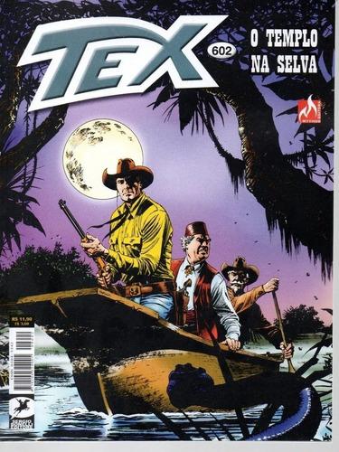 Tex Diversos Numeros Em Formatinho Mythos