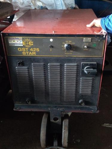 Maquina De Solda Gst 425 Star
