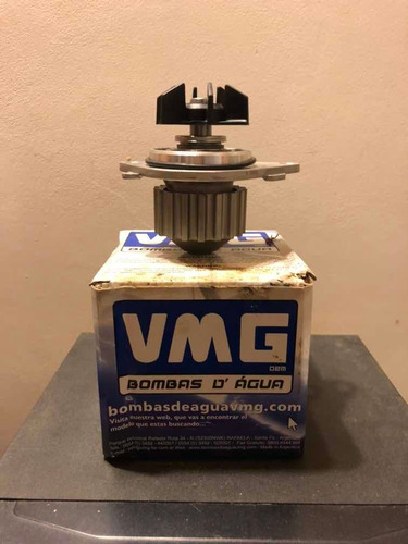 Bomba De Agua Vmg Peugeot Partner 1.4 2017