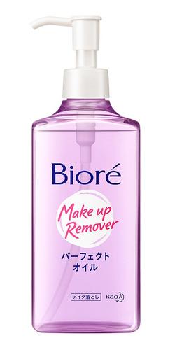 Óleo Demaquilante Facial Bioré - Make Up Remover 230ml