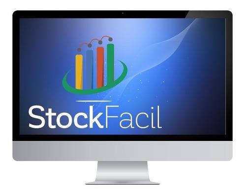 Stockfacil Software Programa Gestion Indumentaria Ropa
