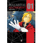 Fullmetal Alchemist Volume 01