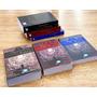 Box 3 Livros   Apócrifos E Pseudo epígrafos Da Bíblia