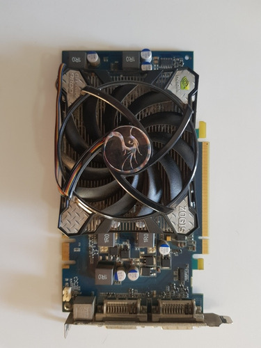 Geforce 9800 Gt 1gb