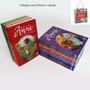 Kit 13 Livros Anne With An E Coleção Completa