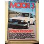 Motor 3 Nº 37 Teste Blazer S 10 De 1983 & Yamaha Rdz 1983