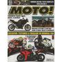Moto! N°165 Yamaha Factor Hornet Fz 6n Ktm 250 Exc f Tiger