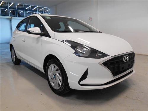 Hyundai Hb20 1.0 Hatch Evolution