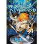 The Promised Neverland Edição 8 Mangá Panini Português