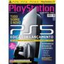 Revista Playstation Tudo Sobre O Novo Playstation 5 N° 275