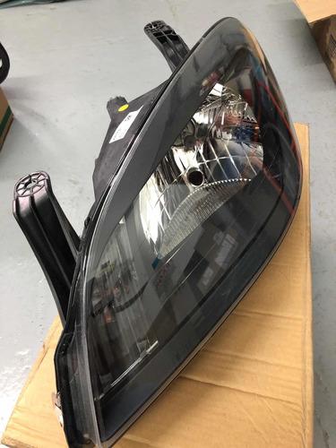 Óptica Izquierda Chevrolet Celta 2012 Original En Caja Cerra