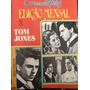 Fotonovela Antiga Grande Hotel Edição Mensal Tom Jones