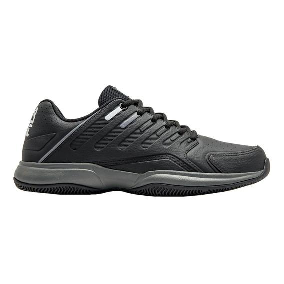 Zapatillas Fila Lugano 6.0 Hombre Black