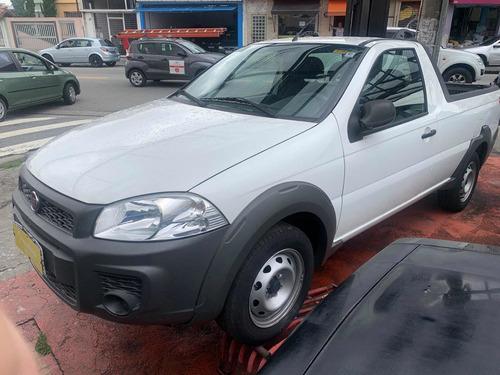 Fiat Strada 2019 1.4 Working Flex 2p