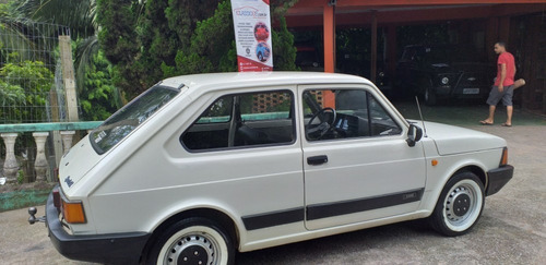 Fiat Spazio Cl 147