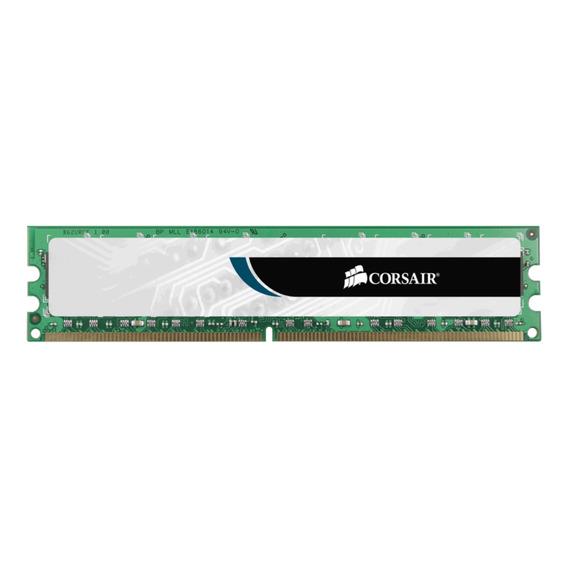 Memoria RAM 4GB 1x4GB Corsair CMV4GX3M1A1333C9