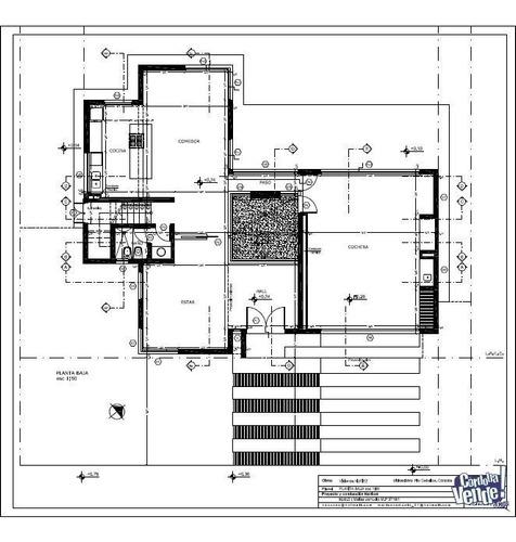 Planos Municipales - Aprobaciones