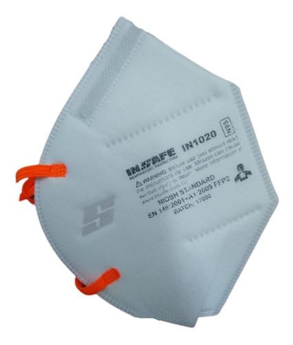 Mascarilla Desechable  N95 Caja X 25 Und. Empaque Individual