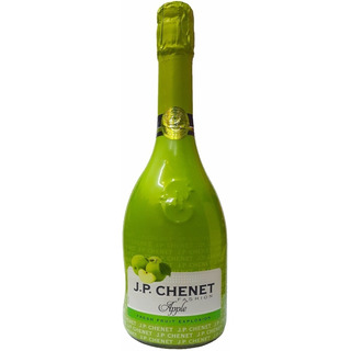Champagne Frances Jp Chenet Manzana Espumoso Envio Grat Caba