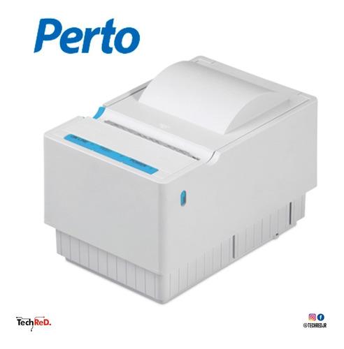 Impressora Perto Printer Não Fiscal Térmica/paralela - Ifood
