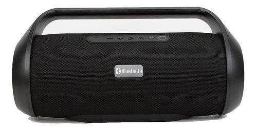 Caixa De Som Multilaser Pulse Speaker Xplode 2 Bluetooth