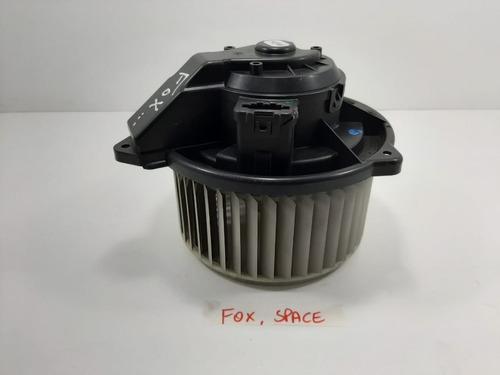 Motor Ventilador Ar Fox Spacefox Crossfox 2010 2020 Original