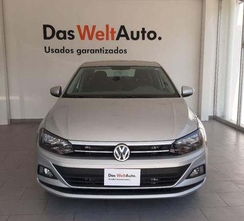 Volkswagen Virtus Comfortline Std 2020