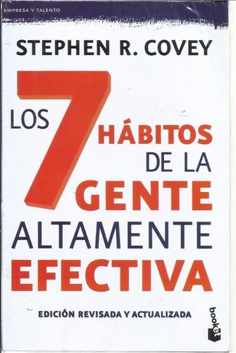 Los 7 Habitos De La Gente Altamente Efectiva 6 Cuotas