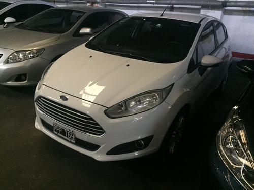 Ford Fiesta Power Plus At