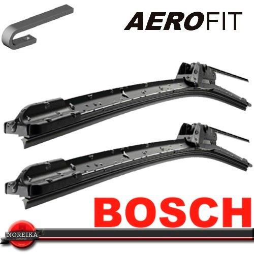 Palheta Silicone Bosch Aerofit Chevrolet Montana 11/11 Af323 Original