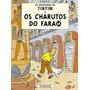 Os Charutos Do Faraó Hergé