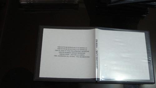 3 Cajas Vacías Para Cd Y/o Dvd