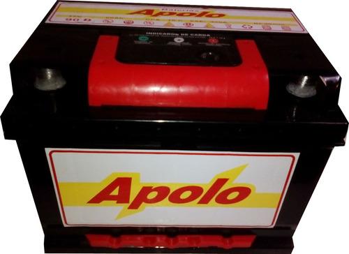 Bateria De 75, 90, 110, 115, 135, 145 Amp. 15 Meses Garantia