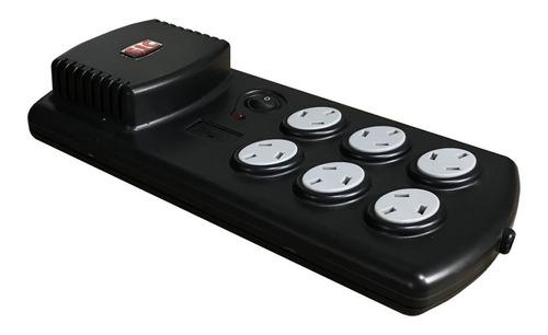 Estabilizador De  Tensión Sic 1000va Para Pc - Tv - Audio -