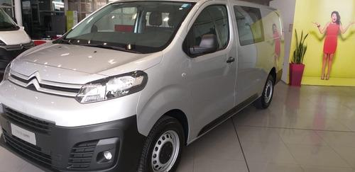 Citroën Jumpy 1.6 L3 Hdi 115 Business Mixto Lomas
