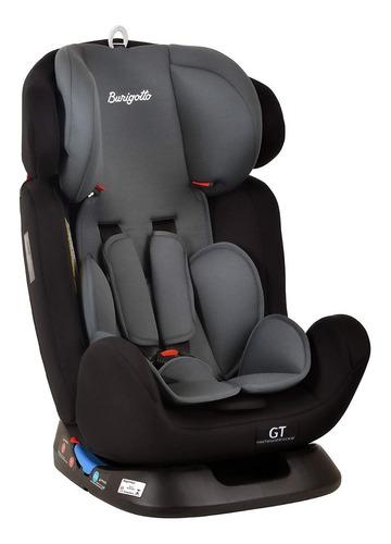 Cadeira Infantil Para Carro Burigotto Gt Preto