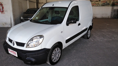 Renault Kangoo 1.5 2 Furgon Gran Confot Lc 2011