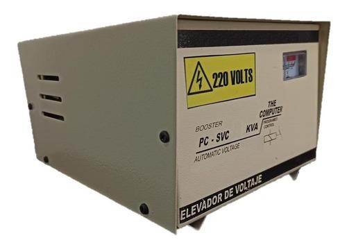 Elevadores De Voltaje De 110 Volts, A 220 Volts, 2  Kva