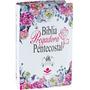 Bíblia Da Pregadora Pentecostal Media Promoção Sbb