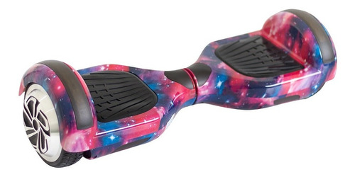 Hoverboard Skate Elétrico 6.5 Led Bluetooth ...