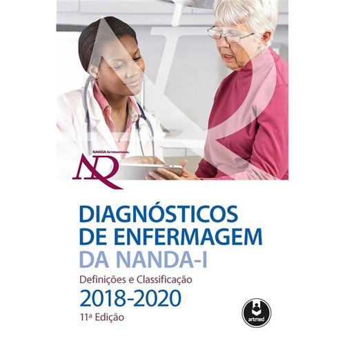 Diagnósticos De Enfermagem Da Nanda i