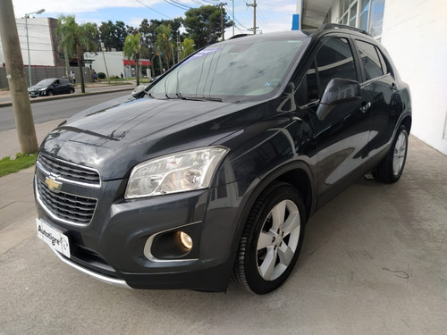 Chevrolet  Tracker Ltz 4x4 Automatica      Ph