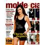 Revista Molde & Cia Encadernada Com 3 Volumes N°23, 24 E 25